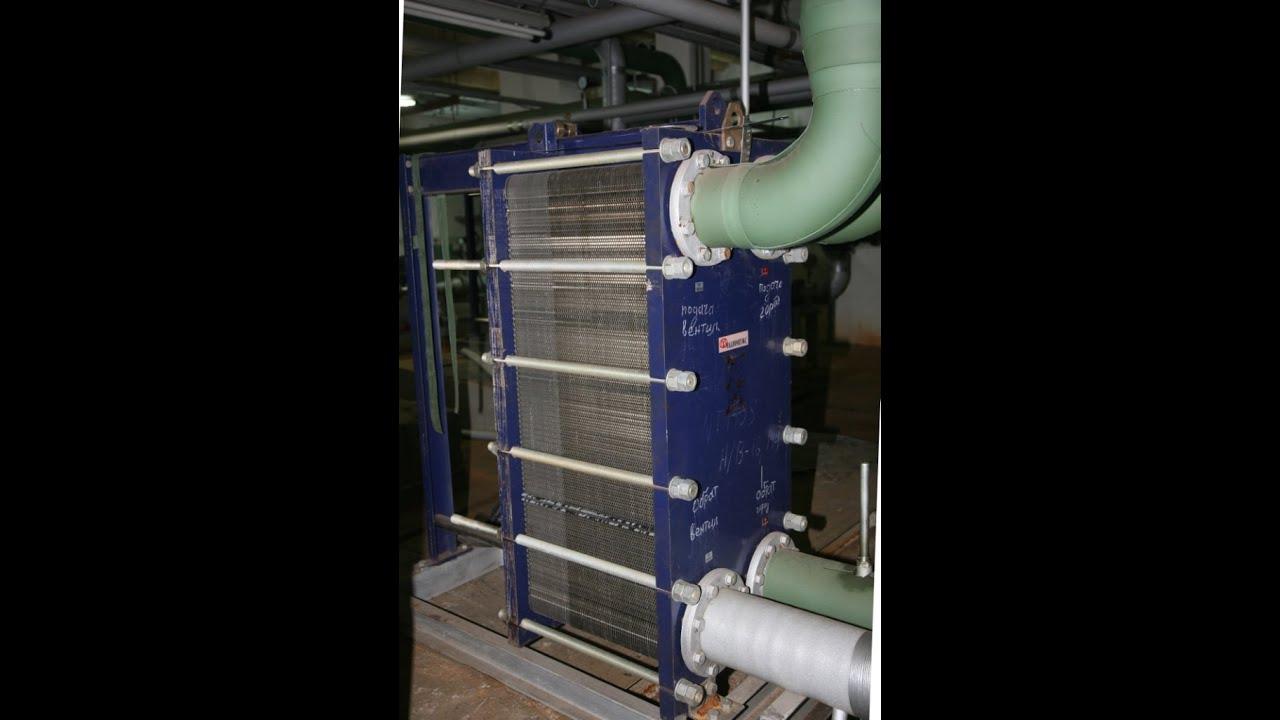 Опрессовка теплообменников пластинчатых Пластинчатый теплообменник HISAKA LX-42 Уссурийск