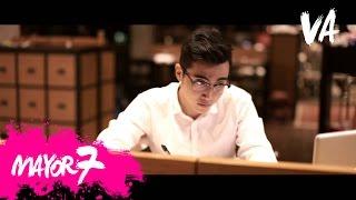 Vadi Akbar - Mayor 7 (Official Music Video)