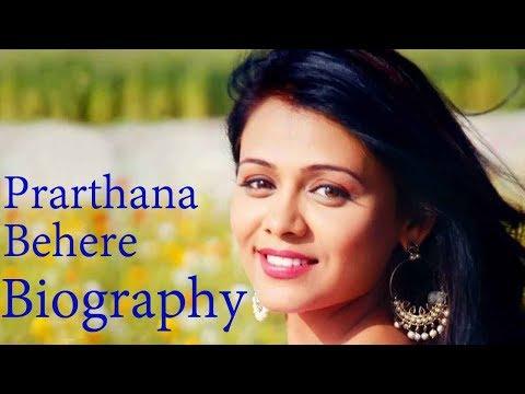 Prarthana Behere - Biography