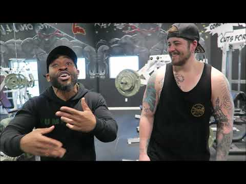 Training clients Tips for inspiring personal trainers thumbnail