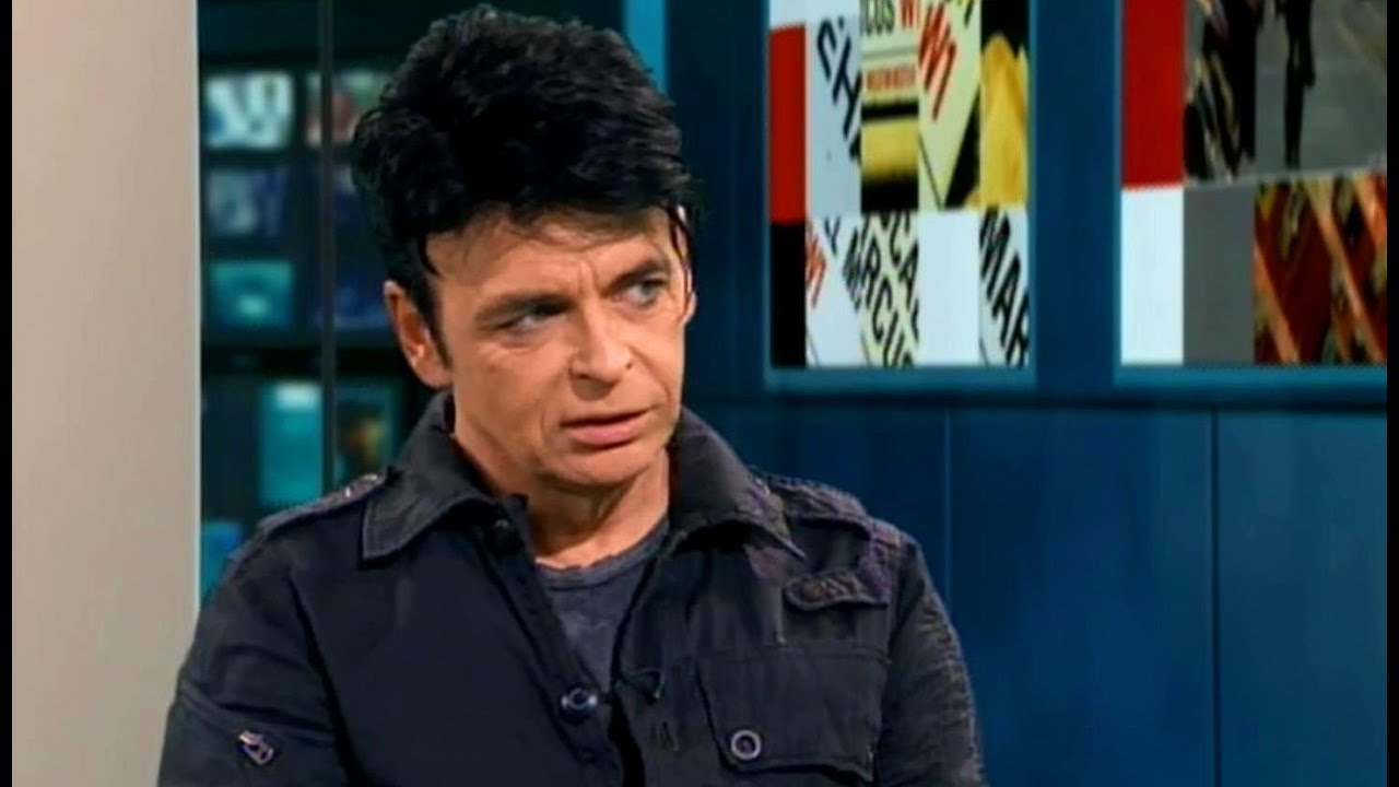 Gary numan dont want to die of boredom youtube gary numan dont want to die of boredom m4hsunfo