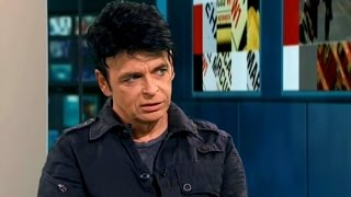 "Gary Numan: ""Don't Want to Die of Boredom"""