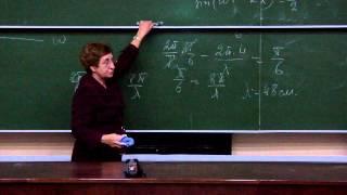 Физика. Решение задач по электромагнитным колебаниям
