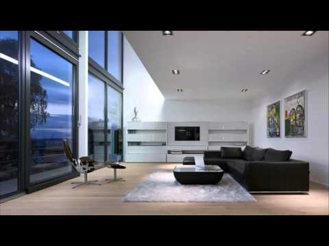 Home Interior Design Ideas - Modern Private House in Ahlen, Germany