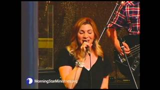 "Kim Walker-Smith - ""The King Is Here"" - MorningStar Ministries"