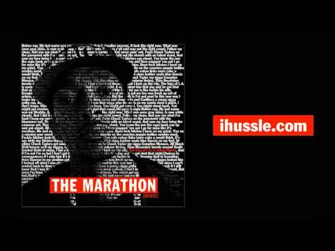Nipsey Hussle - I Don't Give A Fucc