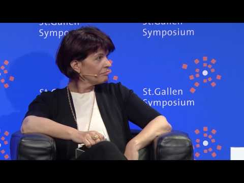 Economic growth: what governments can, should and should not do – 46th St. Gallen Symposium