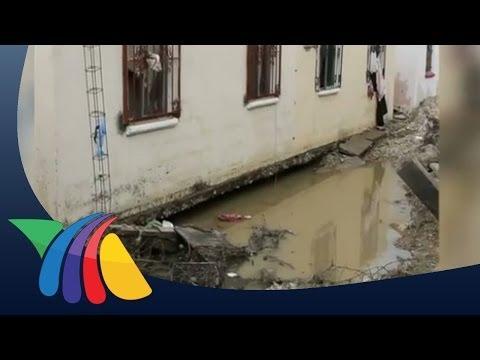3 mil viviendas inhabilitadas en Coahuila por lluvias | Noticias de Coahuila
