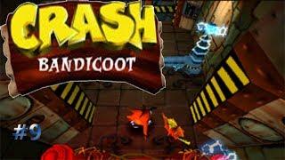 Planta de energía Cortex/Crash Bandicoot #9