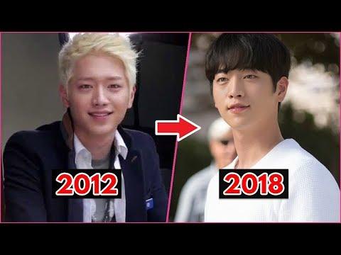 Seo Kang Joon Evolution 2012 - 2018
