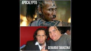 Apocalypto Gerardo taracena VIP PRIMERAFILA-CAZAFAMOSOS