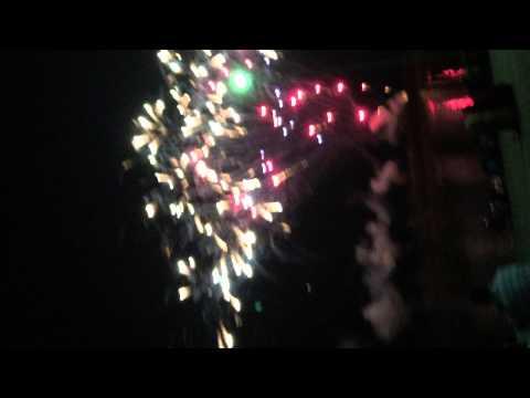 2015 Henderson, KY Fireworks