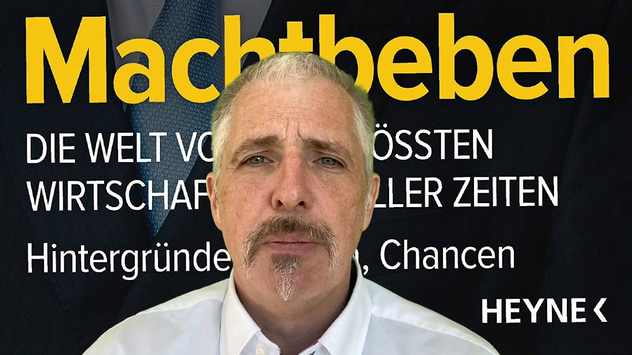 Dirk Müller - Nach deflationärem Schock droht schlagartige Preisexplosion