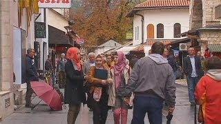Premier recensement en Bosnie Herzégovine depuis la guerre