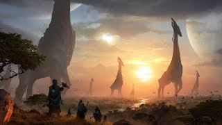 Riptide Music - Beings Of Light [Epic Music - Powerful Dramatic Orchestral]
