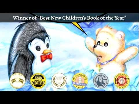 FREE eBook - Pookie and Tushka for iPhone, iPad, iPod Touch and Android. Mp3