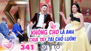 The Newlyweds | Ep 340: Duong Ngoc Thai used himself as bait to seal the deal with his young wife