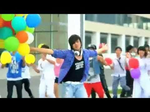 『V-2010 Full MTV』Wanbi Tuấn Anh-Bắt Sóng Cảm Xúc