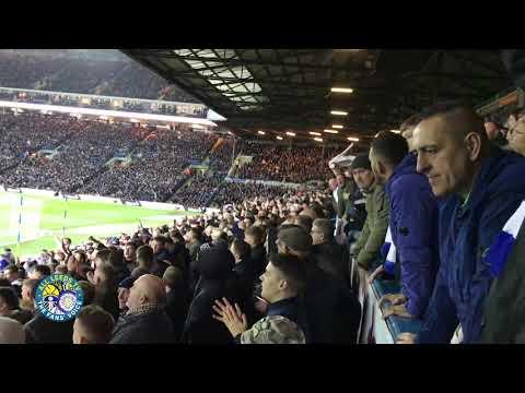 Leeds Fans   IT COULD BE...
