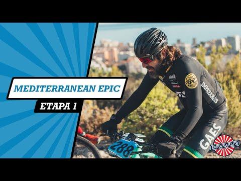 Mediterranean Epic | 1ª Etapa: Sufriendo en las subidas y gozando las bajadas