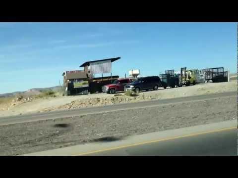 Clark Land, Oil Well, New Mexico, Eddy County