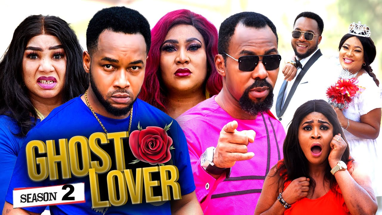 Download GHOST LOVER 2 (New Movie) Nonso diobi Linc Edochie 2021 LATEST NIGERIAN MOVIE| NOLLYWOOD