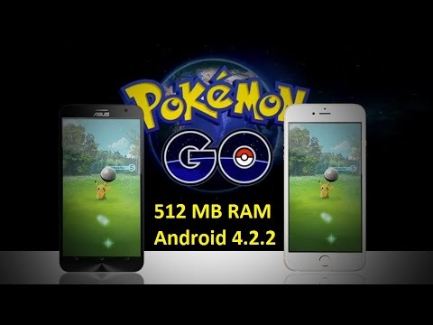 download pokemon go for android 4.2.2