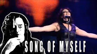Nightwish: Song of Myself (Live at Wacken 2013) - REACTION!