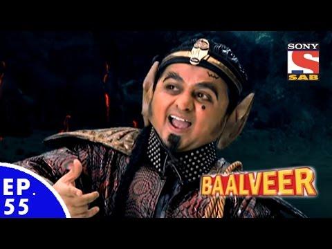 Baal Veer - बालवीर - Episode 55 - Full Episode