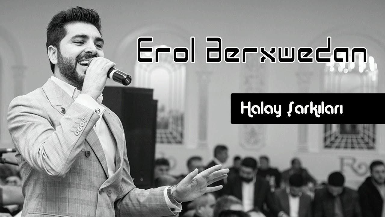 Erol Berxwedan - Canlı Halay Şarkıları 2020