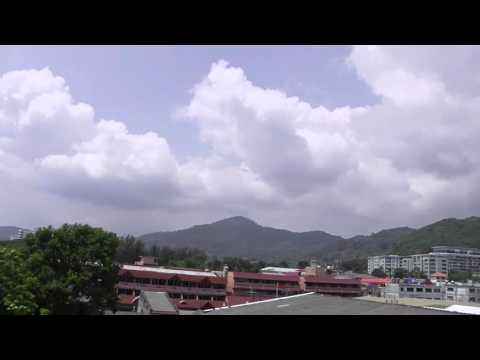Phuket island view standard 2016 p1