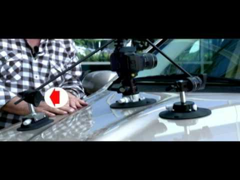 Car Mount Systems | Matthews Studio Equipment