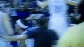 UAAP 2006 Finals: Ateneo vs UST - Game 1 Ender
