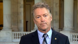 "Sen. Rand Paul: Trump should be ""lauded"" for meeting with adversaries"
