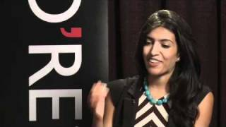Leila Janah of Samasource interviewed at Web 2.0 Expo New York 2010(Leila Chirayath Janah is the founder of Samasource, a social business that connects over 550 women, youth, and refugees living in poverty to microwork ..., 2010-09-30T20:03:14.000Z)