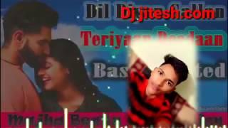 Teriyaan Deedan (remix)panjabi song prmish vrma new song 2019 DJ Jitesh. In