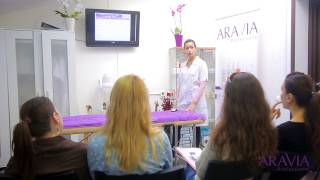 Обучение шугарингу ARAVIA Professional