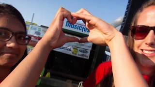 2018 Peterborough Musicfest - Volunteer PSA