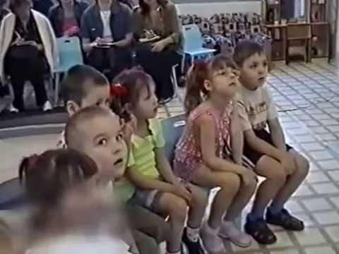 Сенсорное, умственное воспитание дошкольников