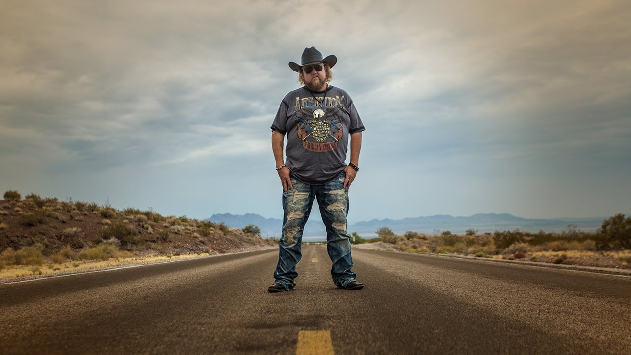 Colt Ford - 4 Lane Gone