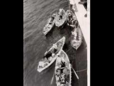 1961 Uk to Aden Cruise.wmv