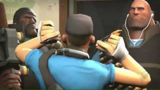 Team Fortress 2 Trailer - OS X Launch