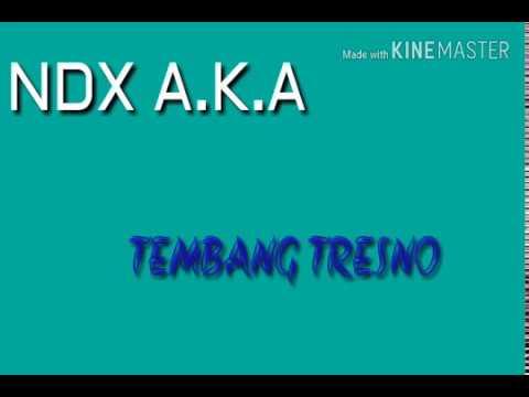 NDX A K A   TEMBANG TRESNO HIPHOP JOGJA
