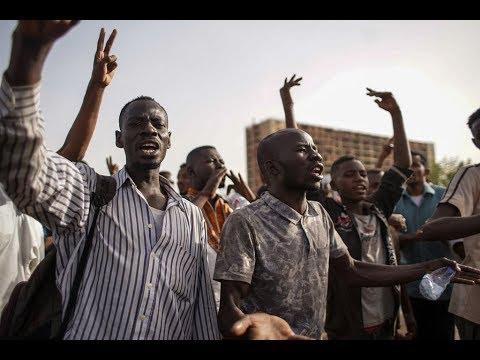 النائب العام السوداني يلغي نيابة أمن الدولة  - نشر قبل 4 ساعة