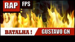 RAP - Camper vs Rusher - Gustavo GN part. 7 Minutoz ♫