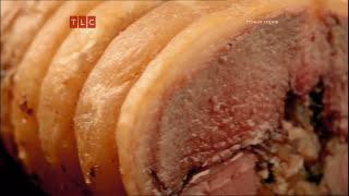 Курсы элементарной кулинарии Гордона Рамзи   19 Серия