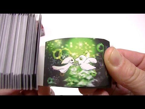 Japanese Flip Books - Strobofly パラパラブックス青幻舎 ストロボフライ#05