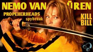 Убить Била [Propellerheads - Spybreak] Клип-Трейлер/NVB