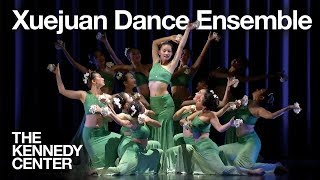 "Xuejuan Dance Ensemble - ""Osmanthus Blooming""  