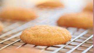Snickerdoodle Cookie Recipe | Kin Community